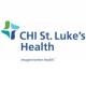 CHI St. Luke's Health